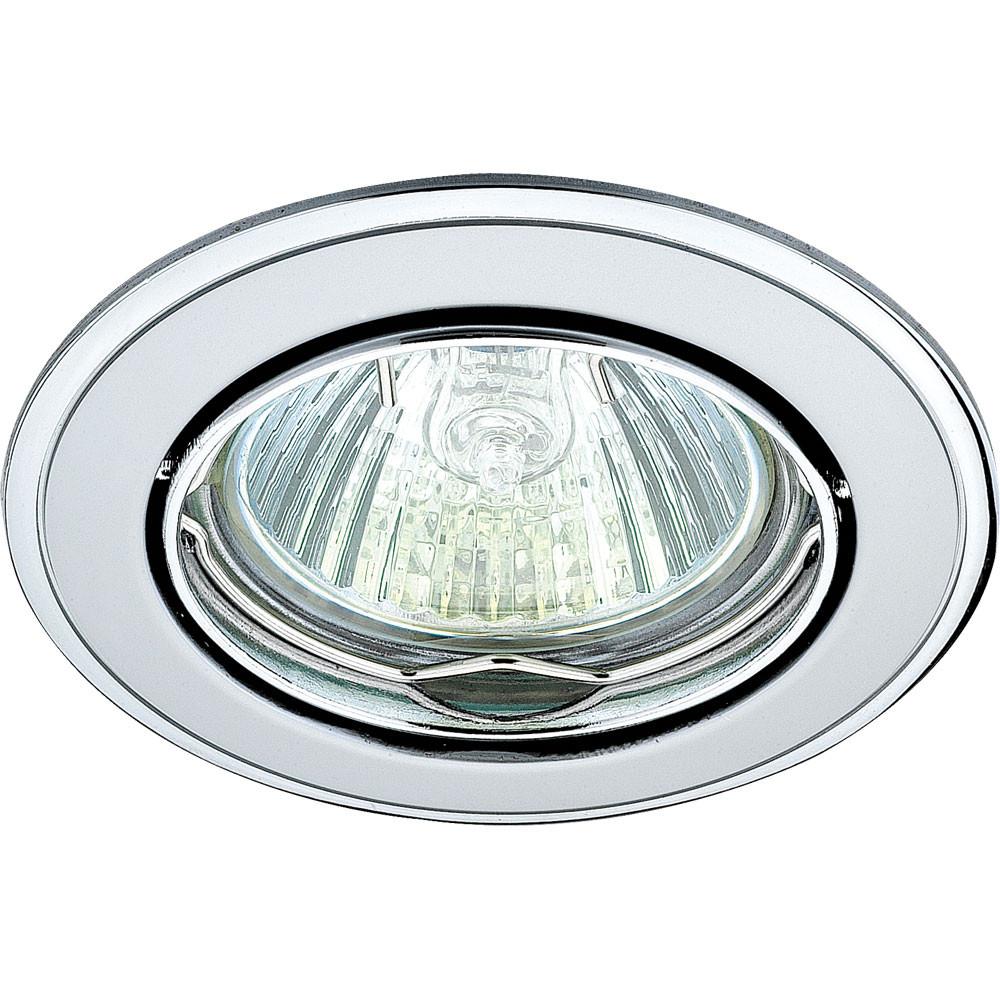 Купить Светильник точечный Novotech Crown 369104