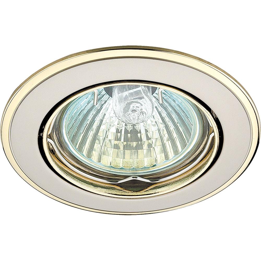 Светильник точечный Novotech Crown 369105  - Купить