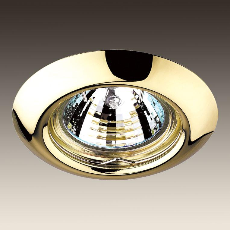 Точечный светильник Novotech Novotech Tor 369113 от svetilnik-online