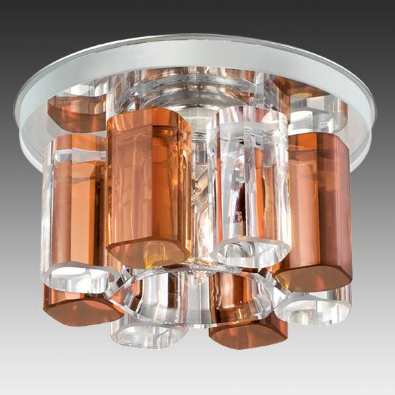 Точечный светильник Novotech Novotech Caramel 1 369348 от svetilnik-online