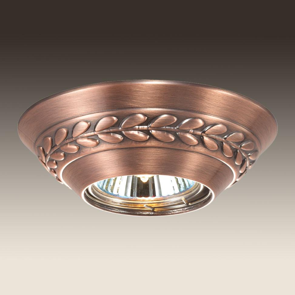 Точечный светильник Novotech Novotech Branch 369665 от svetilnik-online