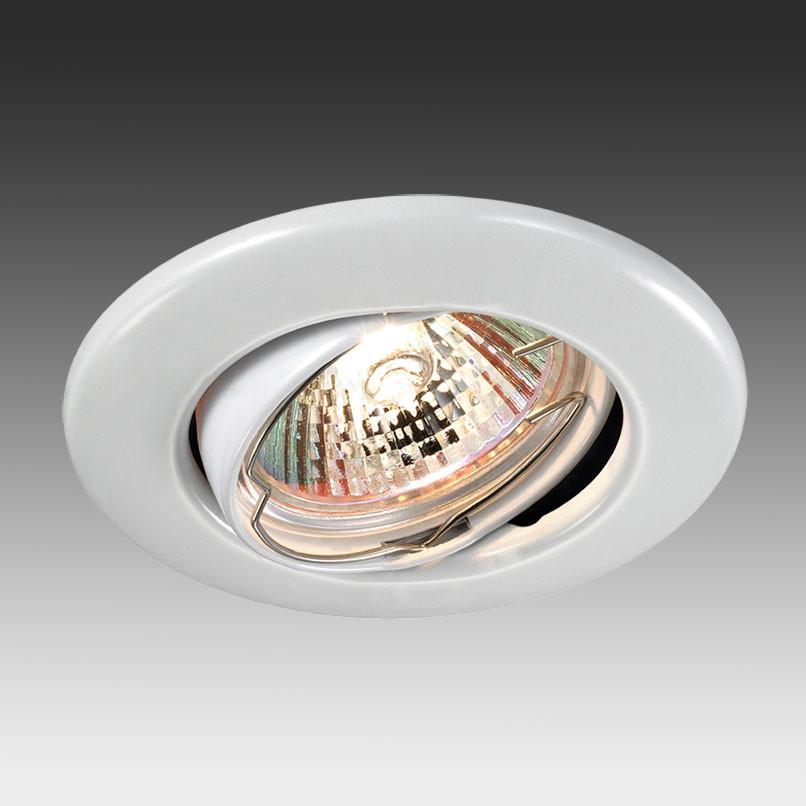 Точечный светильник Novotech Novotech Classic 369696 от svetilnik-online