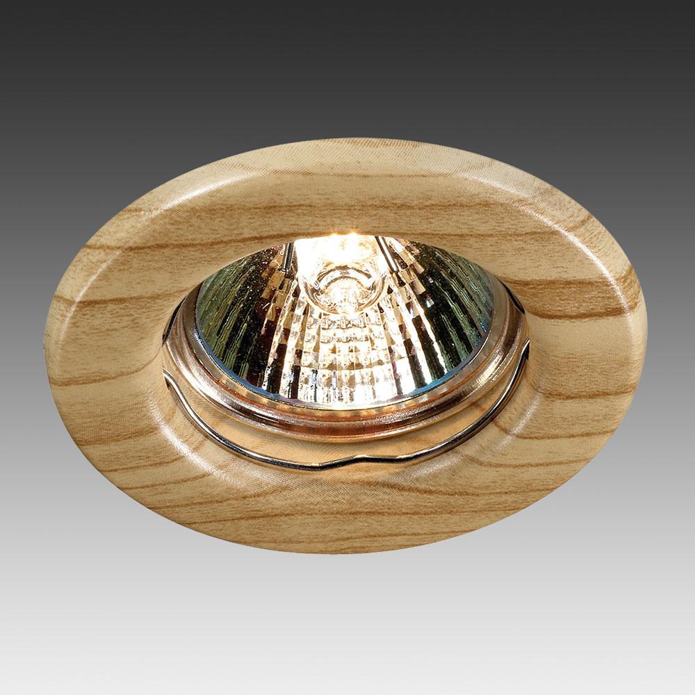 Точечный светильник Novotech Novotech Wood 369713 от svetilnik-online