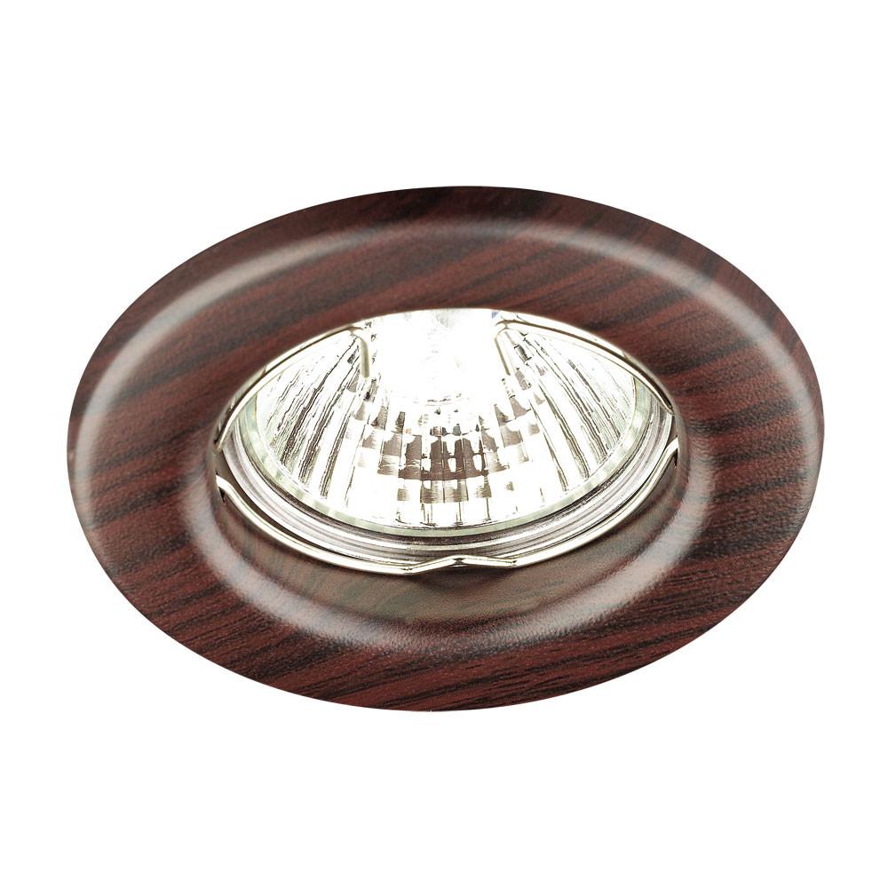Купить Светильник точечный Novotech Wood 369715