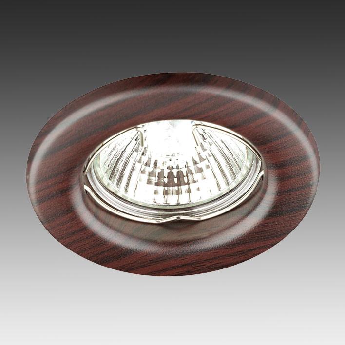 Точечный светильник Novotech Novotech Wood 369715 от svetilnik-online