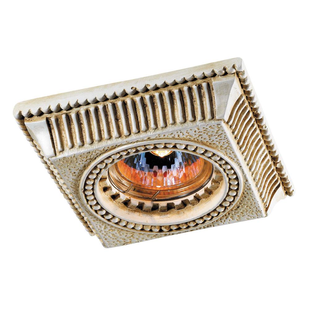 Точечный светильник Novotech Novotech Sandstone 369830 от svetilnik-online