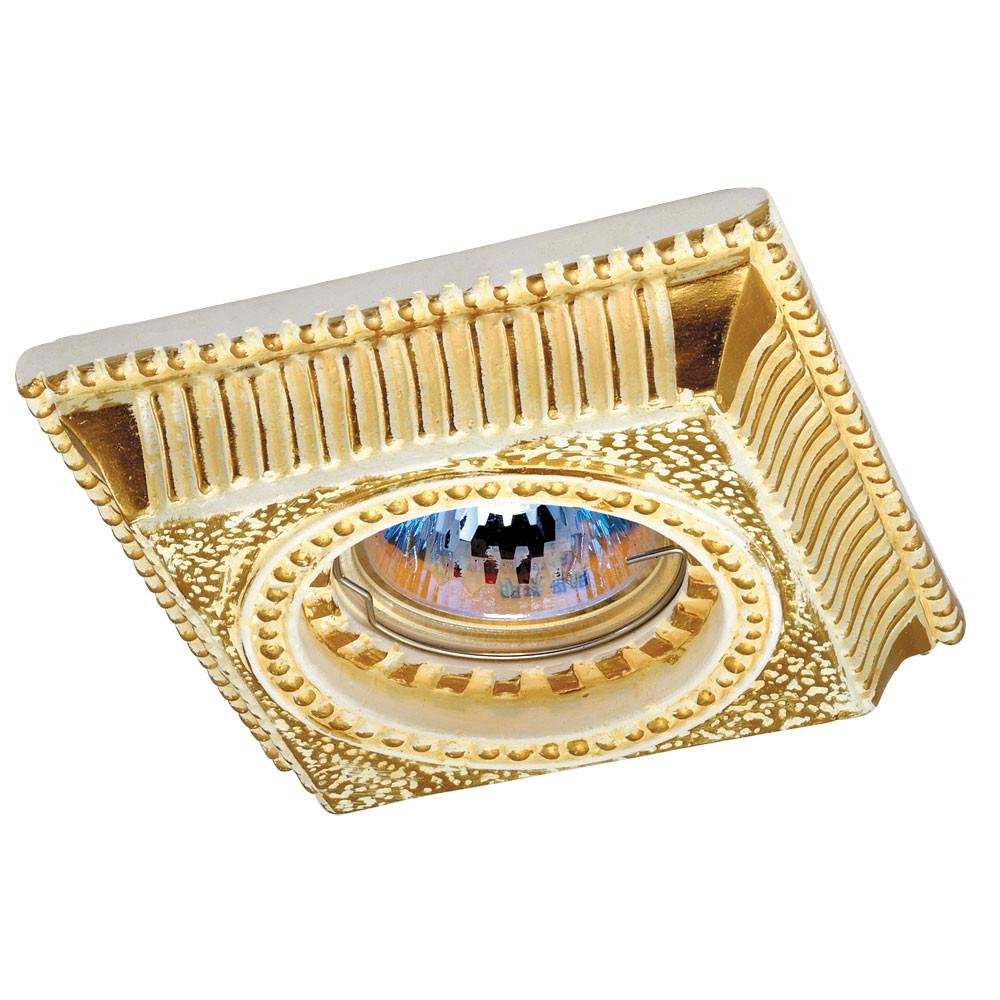 Точечный светильник Novotech Novotech Sandstone 369831 от svetilnik-online