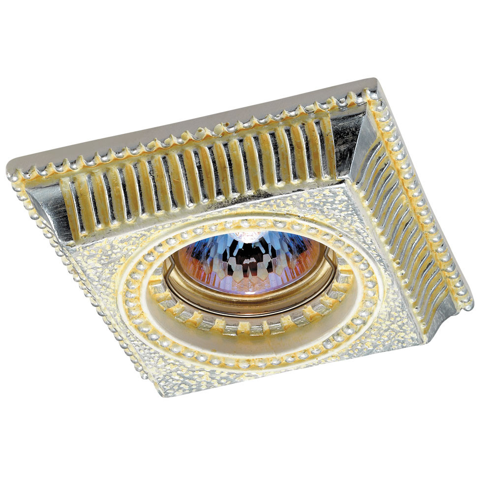 Точечный светильник Novotech Novotech Sandstone 369832 от svetilnik-online