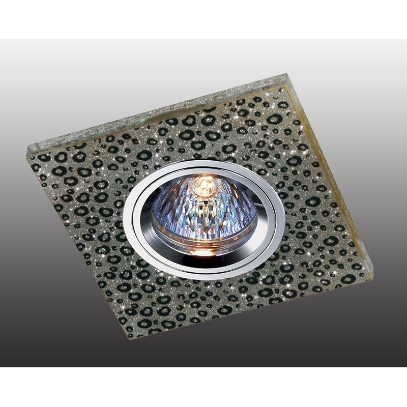 Точечный светильник Novotech Novotech Shikku 369906 от svetilnik-online