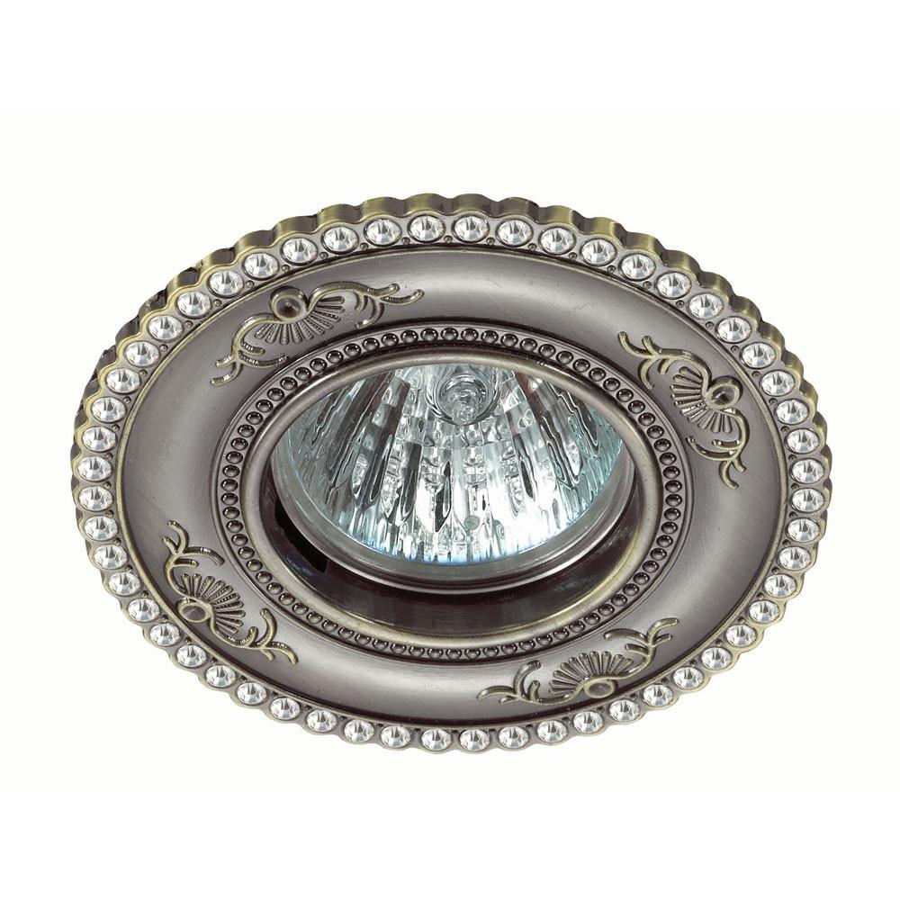 Купить Светильник точечный Novotech Candi 370341