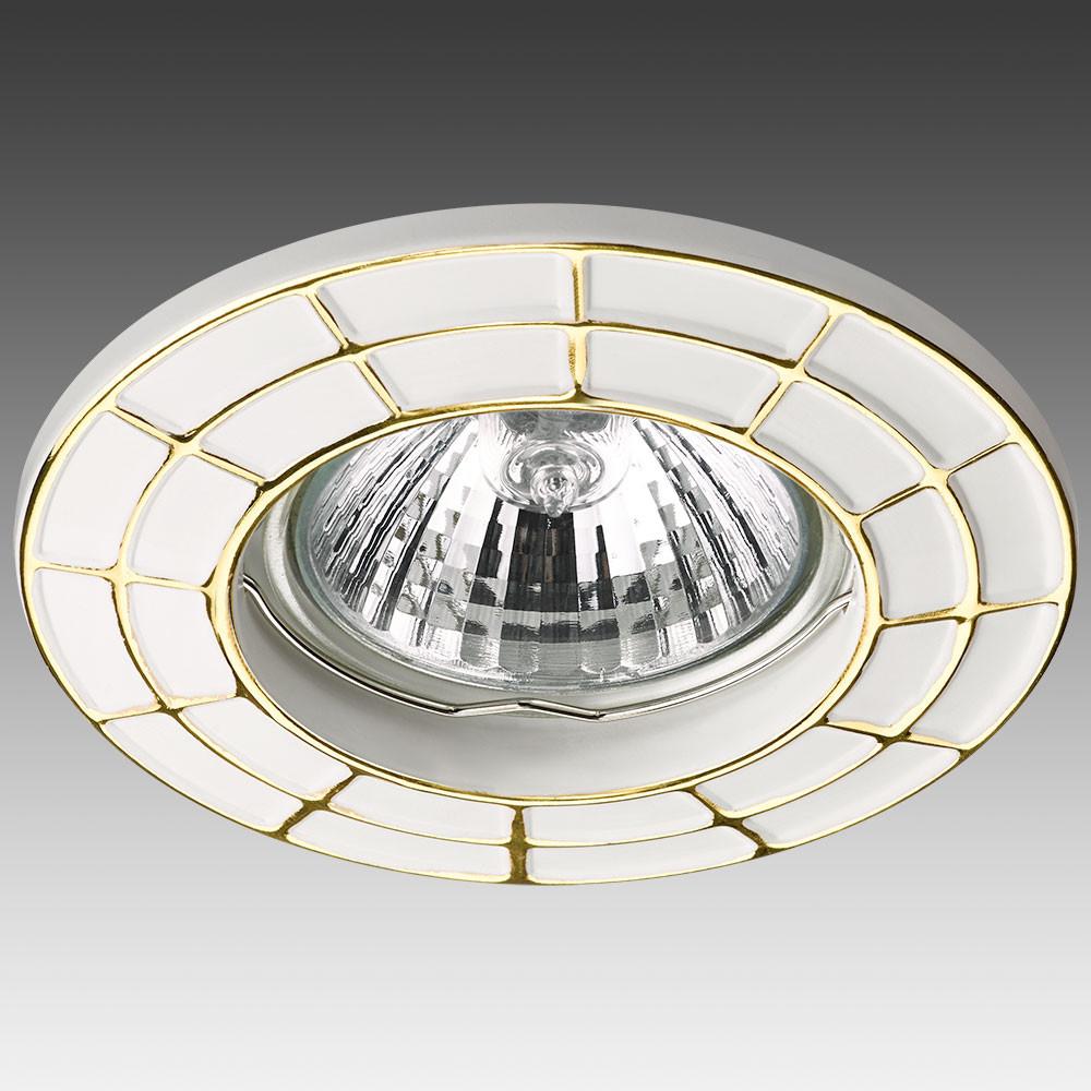 Точечный светильник Novotech Novotech Keen 370378 от svetilnik-online
