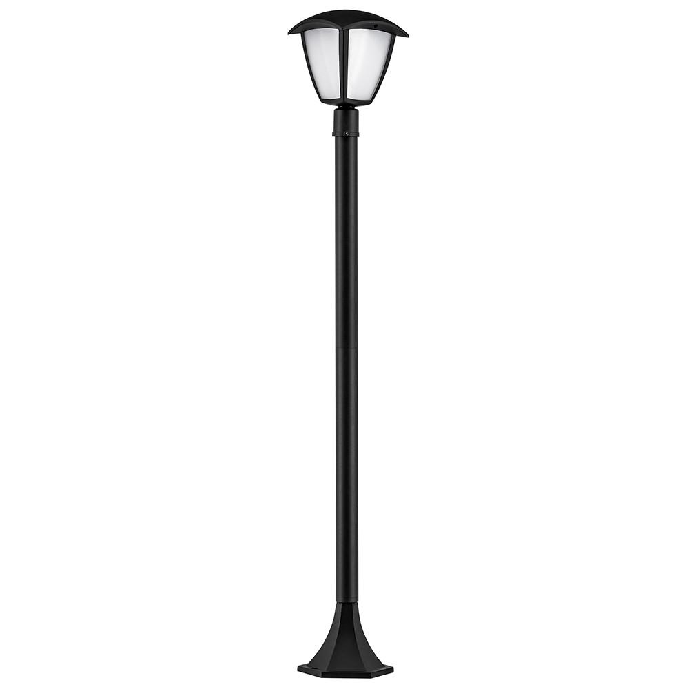 Купить Уличный фонарь Lightstar Lampione 375770