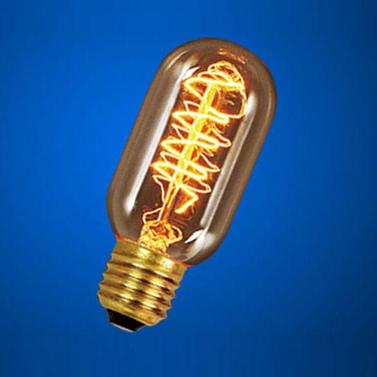 Лампочка Loft It Ретро лампа накаливания (мини цилиндр) Loft It E27 40W 220V 3840-S от svetilnik-online