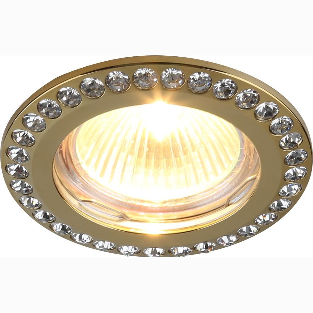 Точечный светильник Divinare Divinare Gianetta 1405/01 PL-1 от svetilnik-online