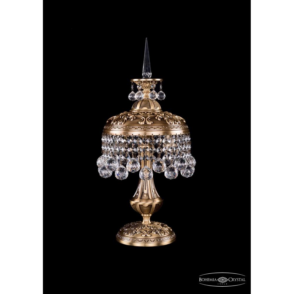 Лампа настольная Bohemia Ivele Crystal 7002/20-47/FPЛампа настольная Bohemia Ivele Crystal 7002/20-47/FP<br>