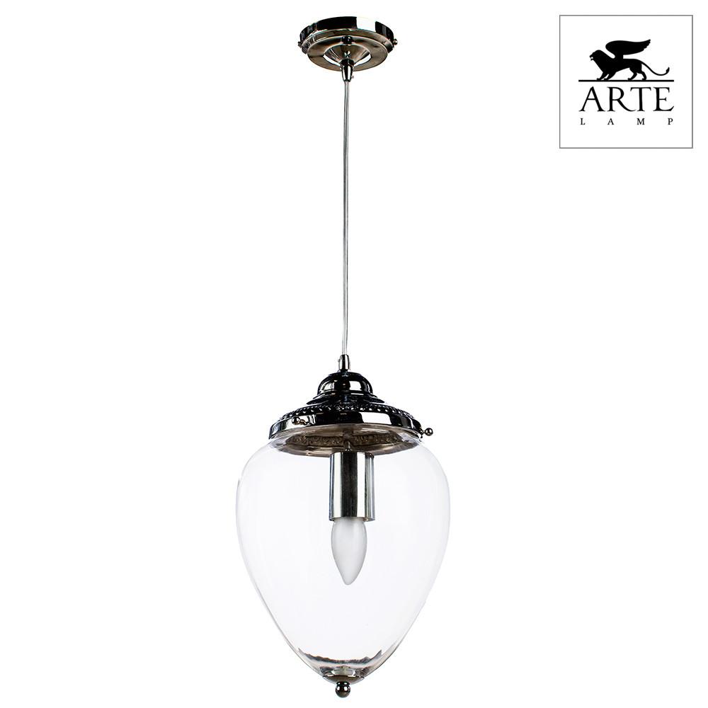 Светильник (Люстра) Arte Rimini A1091SP-1CCСветильник (Люстра) Arte Rimini A1091SP-1CC<br>