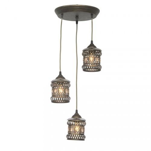 Купить Светильник (Люстра) Favourite Arabia 1621-3P
