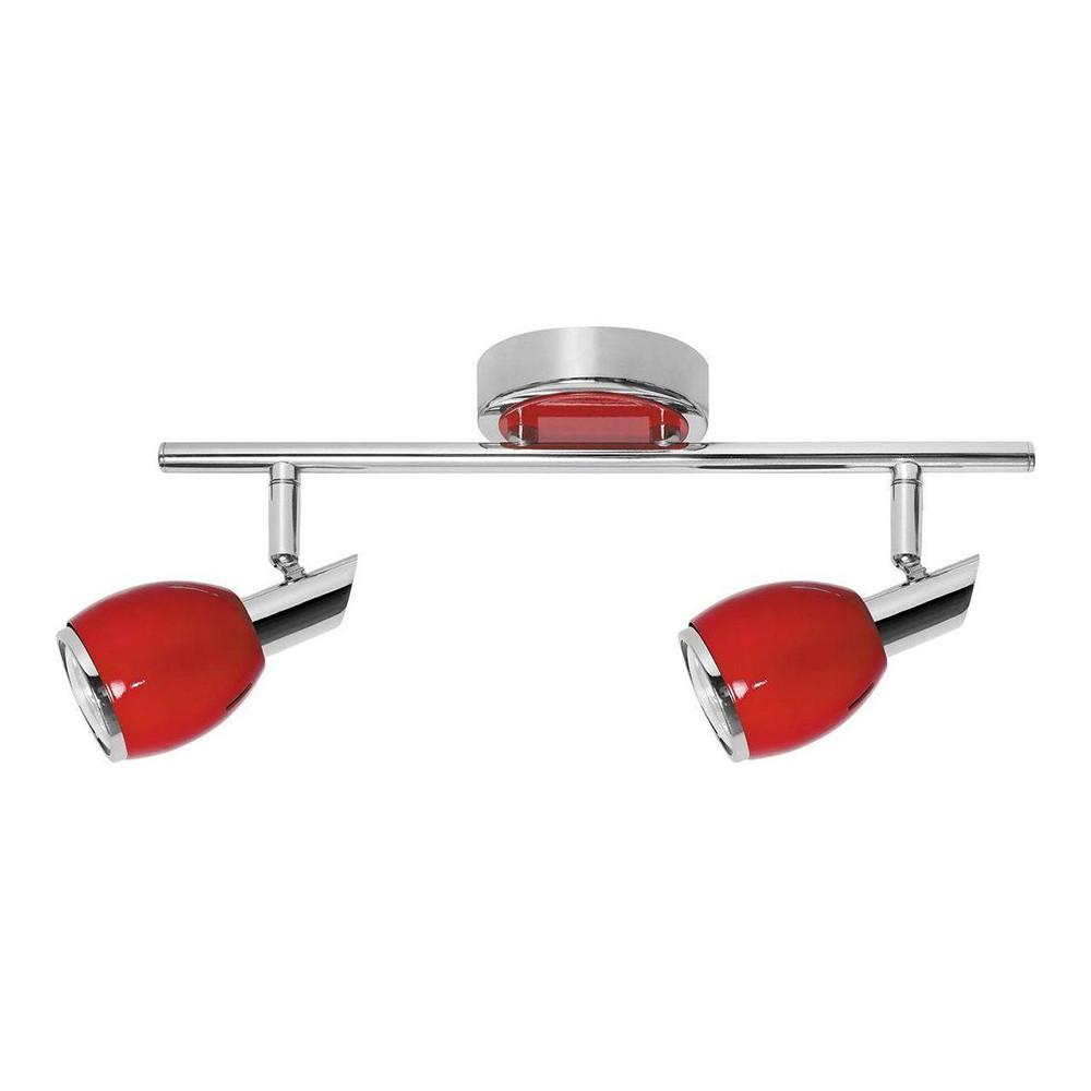 Купить Спот Britop Colors Red 2212206