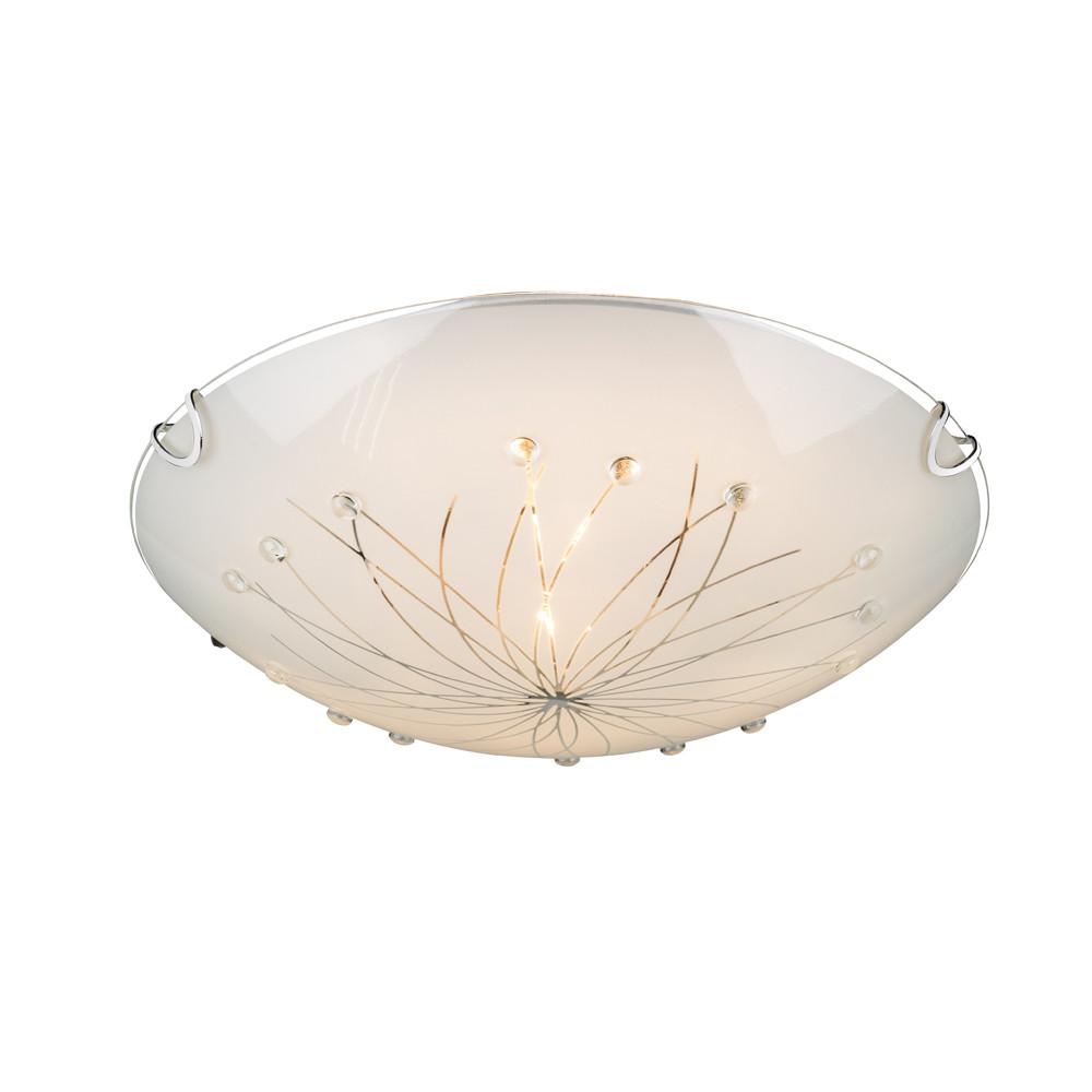 Купить Светильник настенно-потолочный Globo Calimero I 40402-2