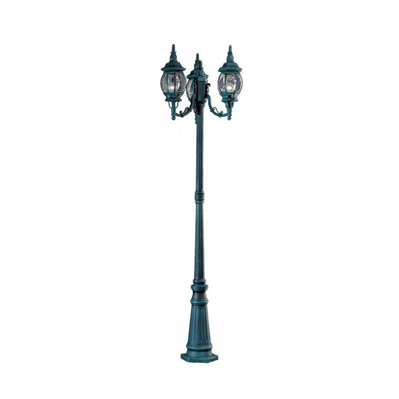 Купить со скидкой Уличный светильник Eglo Outdoor Classic 4171