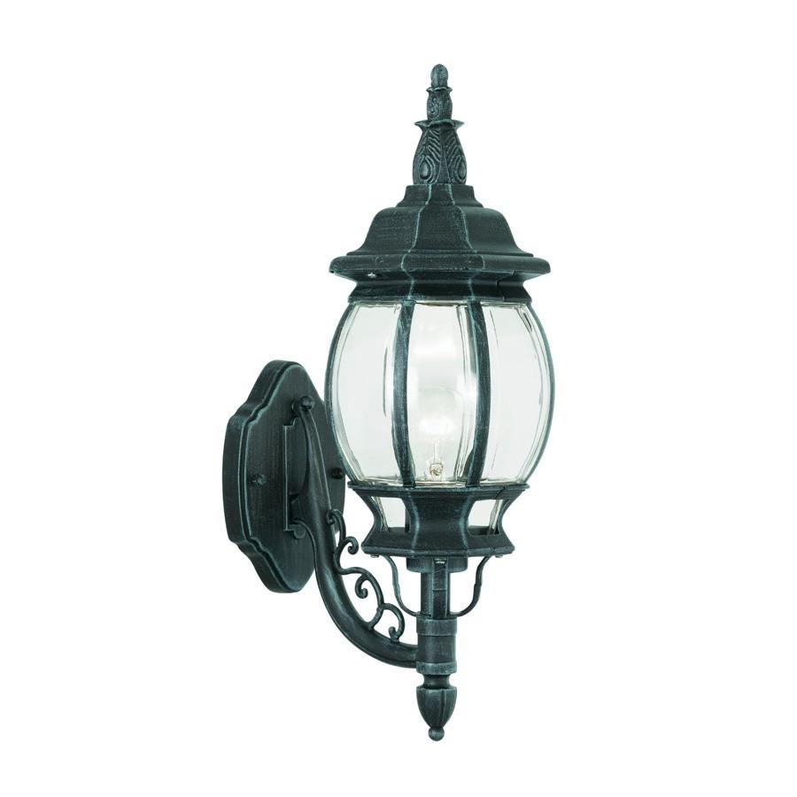 Купить со скидкой Уличный настенный светильник Eglo Outdoor Classic 4174