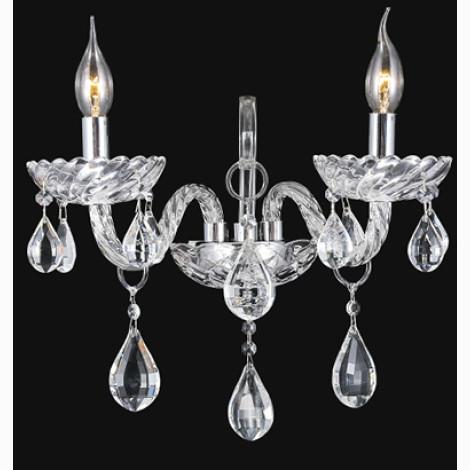 Светильник Crystal lux Crystal Lux COVE AP2 от svetilnik-online