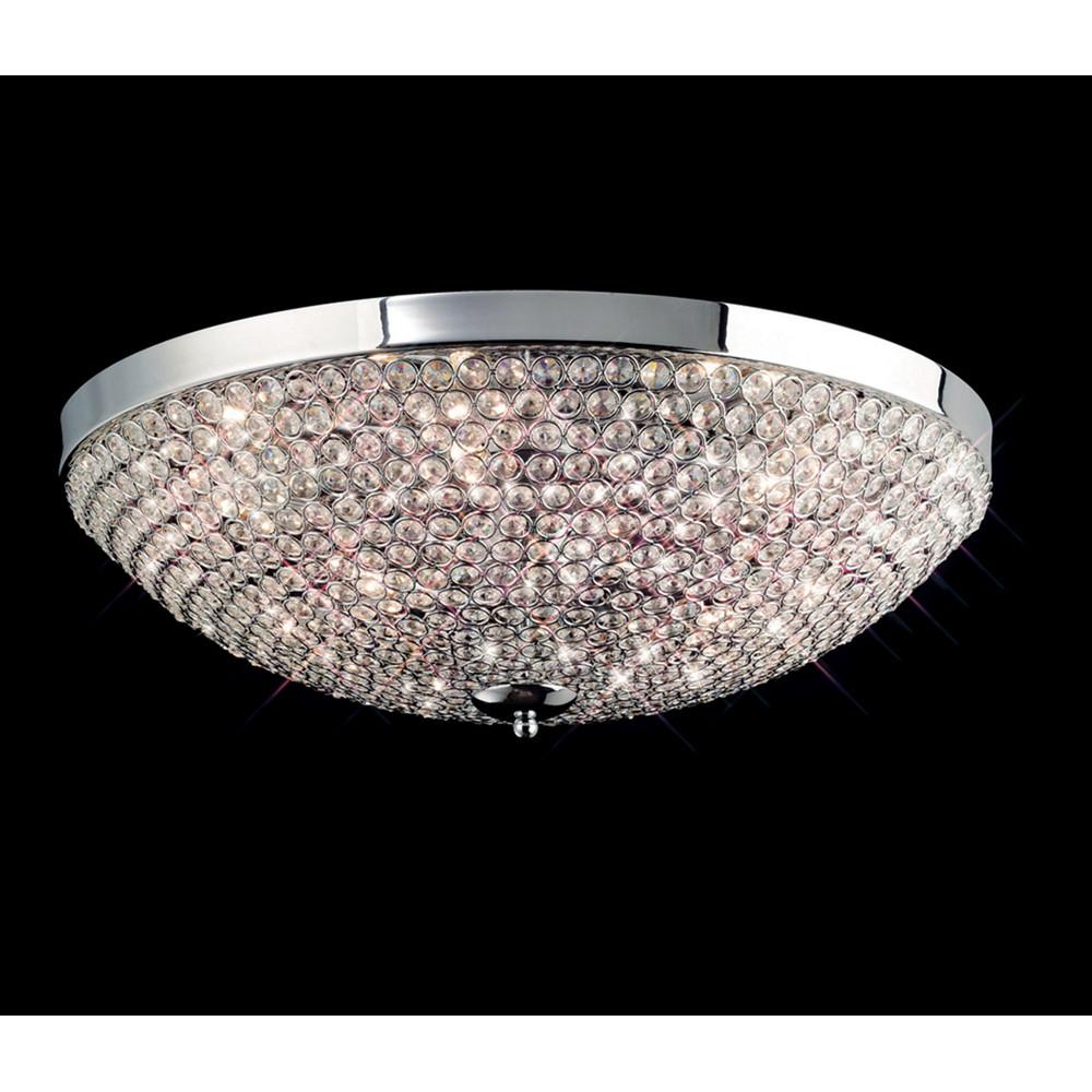 Светильник потолочный Mantra Crystal 4608Светильник потолочный Mantra Crystal 4608<br>