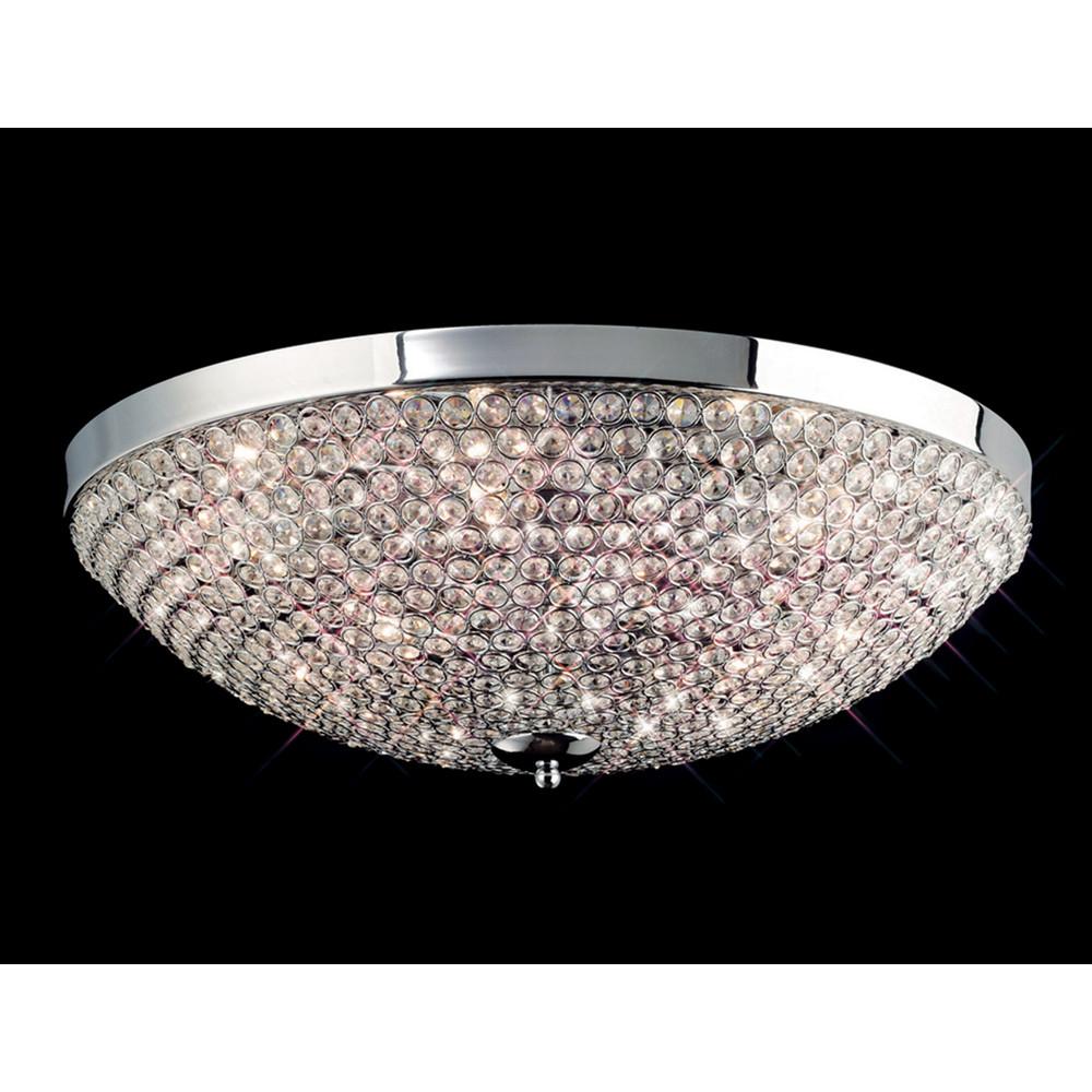 Светильник потолочный Mantra Crystal 4609Светильник потолочный Mantra Crystal 4609<br>