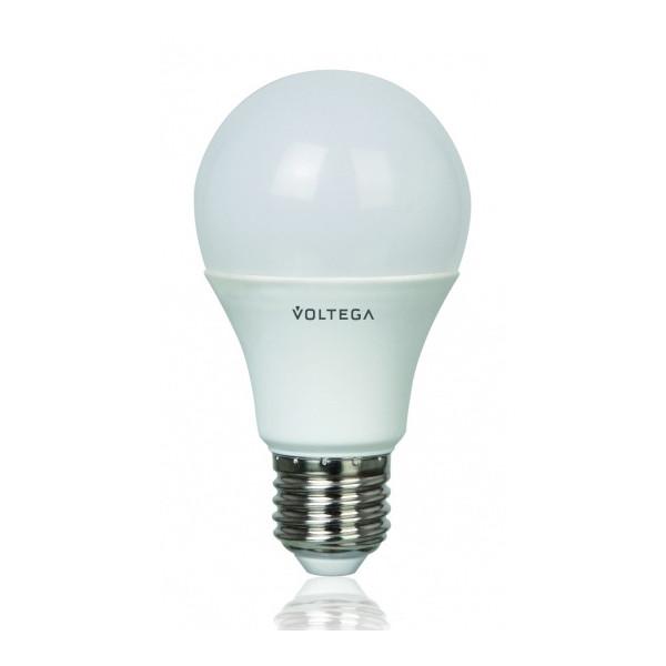 Купить Светодиодная лампа лон Voltega 220V E27 14.8W (соответствует 120 Вт) 1450Lm 4000K (белый) 6952