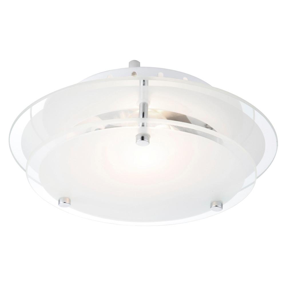 Светильник настенно-потолочный Globo Indi 48167Светильник настенно-потолочный Globo Indi 48167<br>