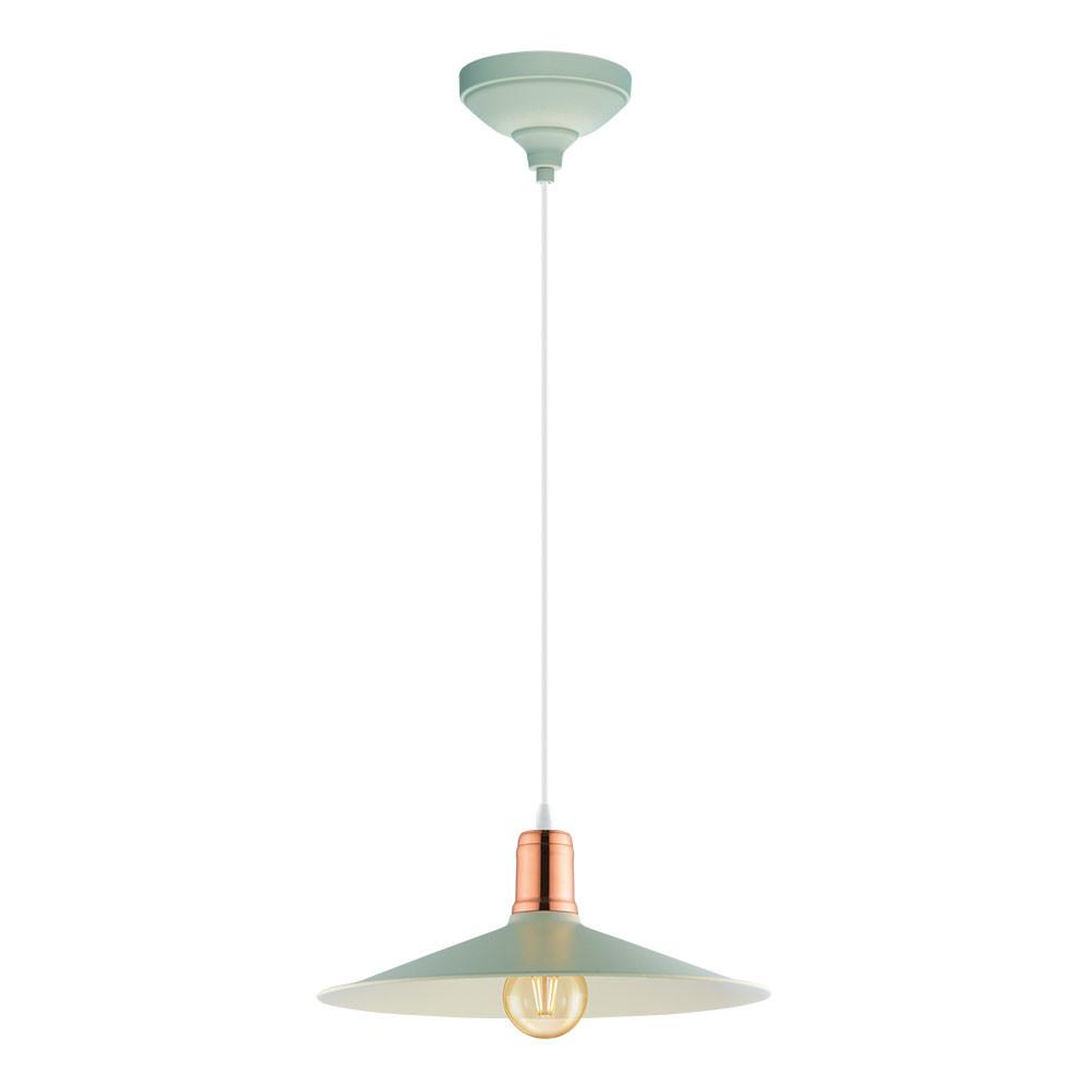 Купить Светильник (Люстра) Eglo Bridport-P 49033