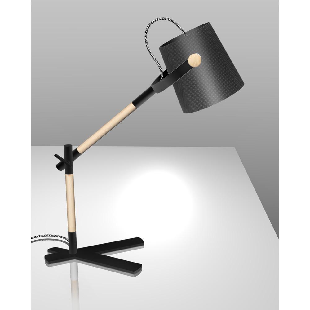 Лампа настольная Mantra Nordica 4923Лампа настольная Mantra Nordica 4923<br>