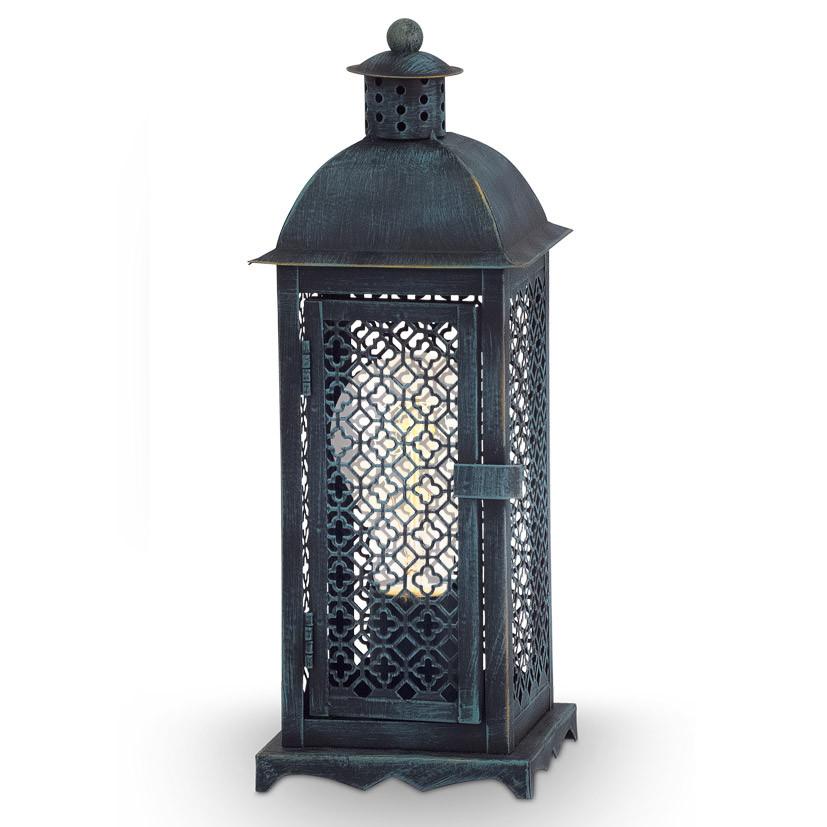 Лампа настольная Eglo Vintage 49285Лампа настольная Eglo Vintage 49285<br>
