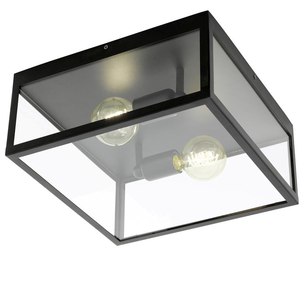 Купить Светильник потолочный Eglo Charterhouse 49392