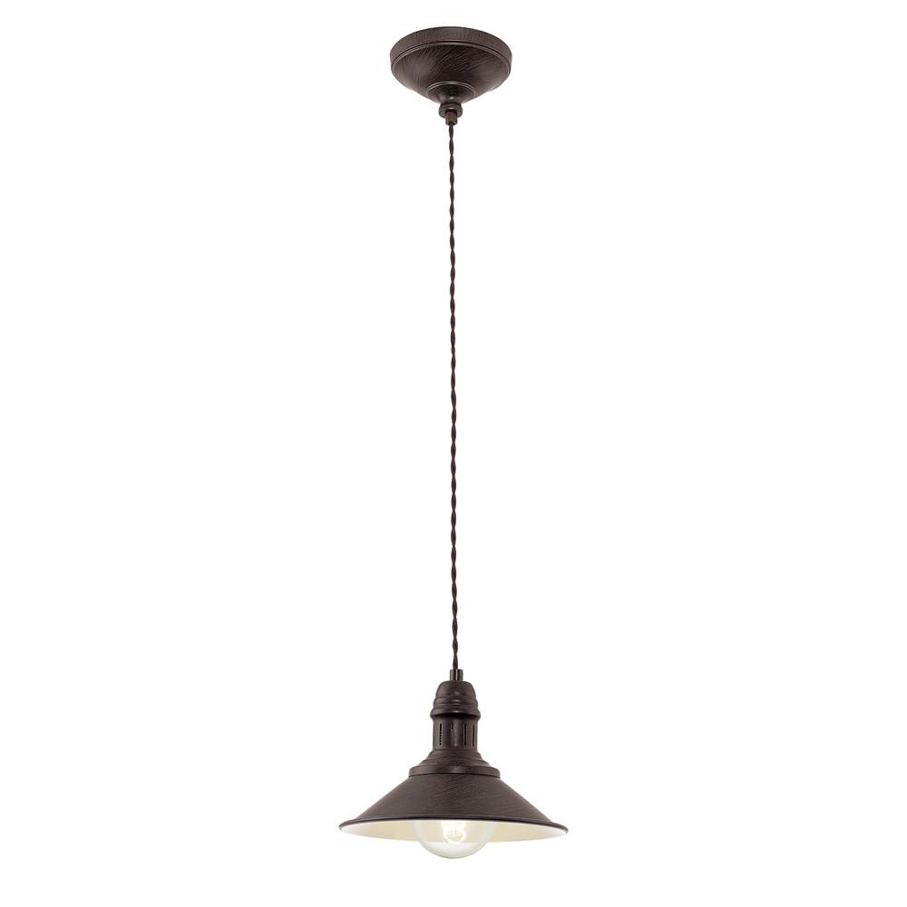 Светильник (Люстра) Eglo Stockbury 49455  - Купить