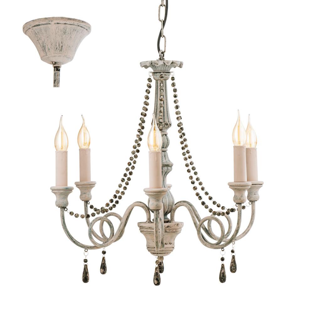 Купить Светильник (Люстра) Eglo Colchester 49752