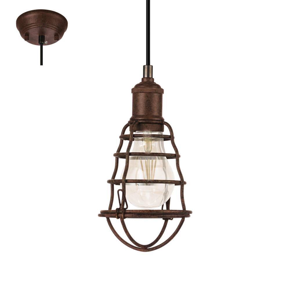 Купить Светильник (Люстра) Eglo Port Seton 49809