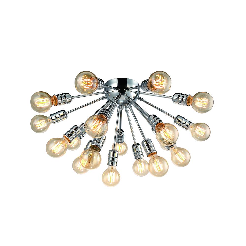 Купить Светильник Потолочный Arte Fuoco A9265Pl-18Cc