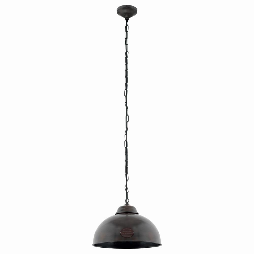 Купить Светильник (Люстра) Eglo Truco 49632