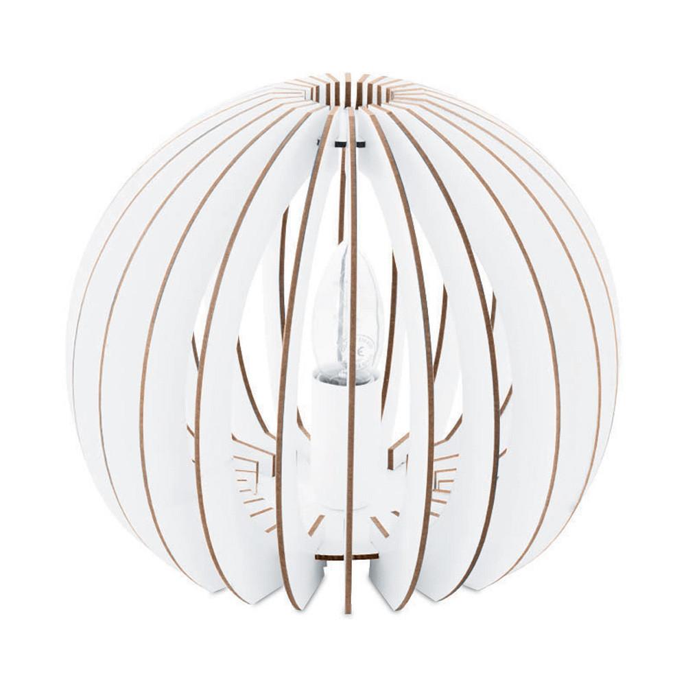 Лампа настольная Eglo Cossano 94949Лампа настольная Eglo Cossano 94949<br>