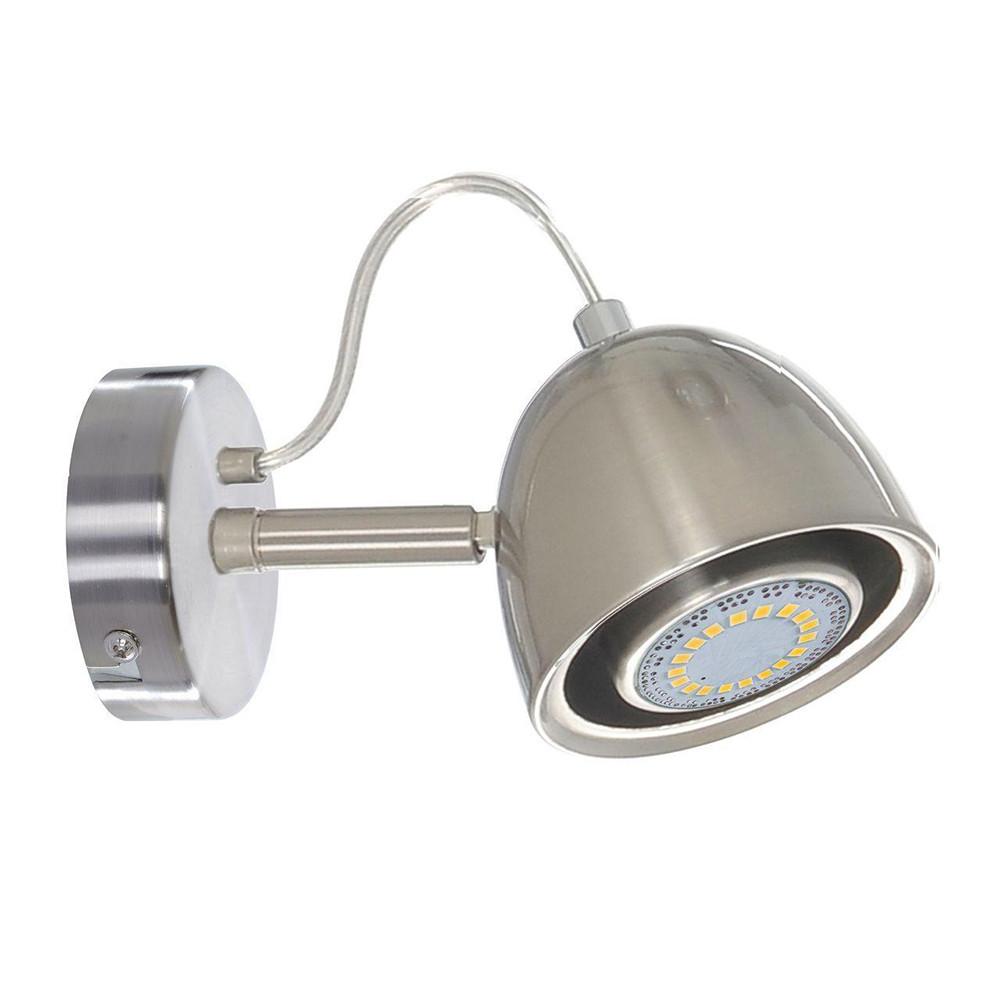 Светильник Spot Light Spot Light Mia Satin 2730127 от svetilnik-online