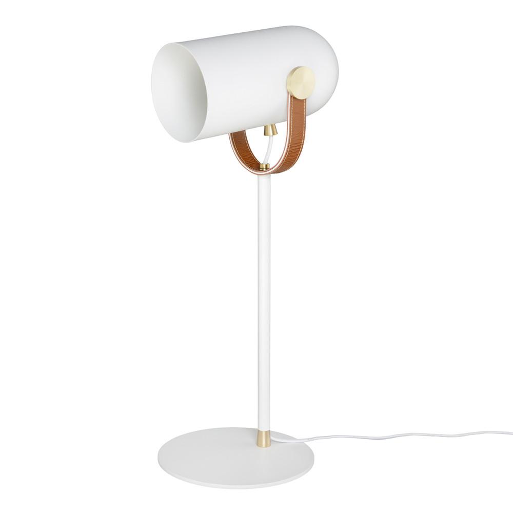 Настольная лампа RiForma RiForma Soffit 5-4856-1-WH E27 от svetilnik-online