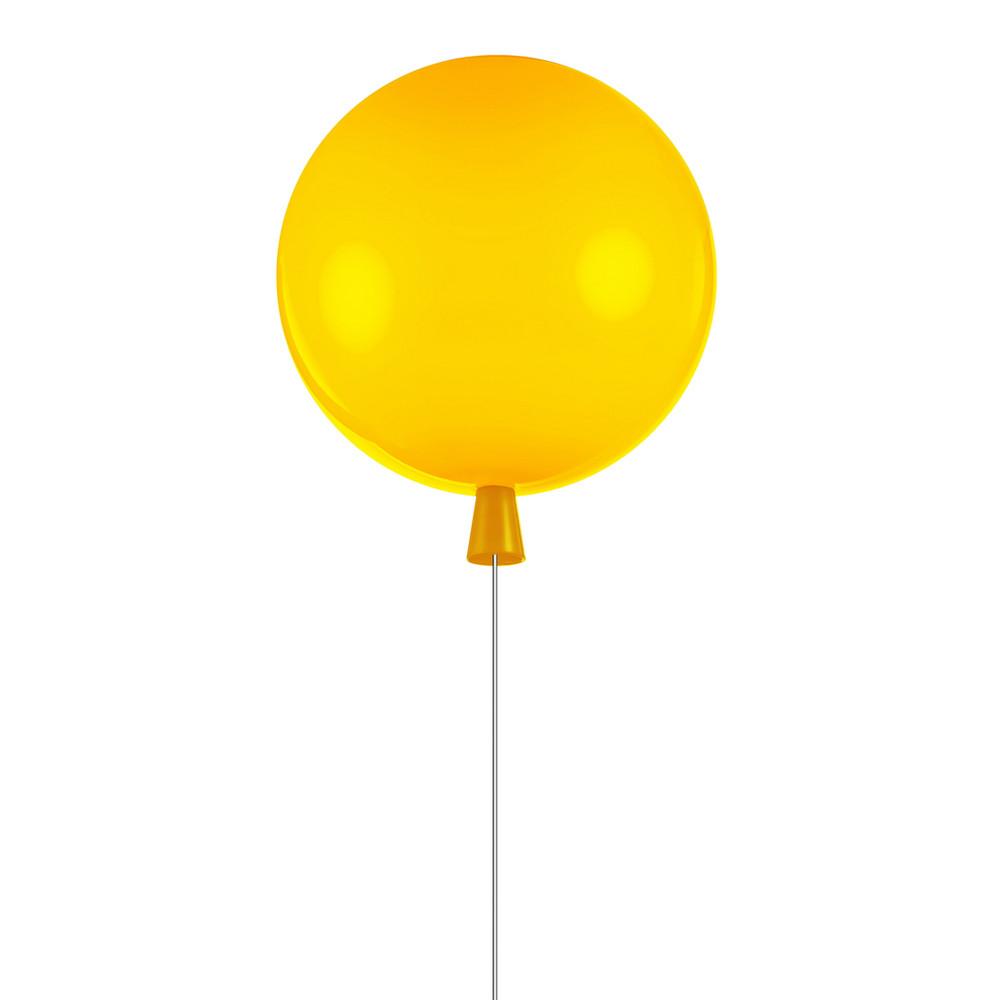 Светильник потолочный Loft It 5055C/S yellowСветильник потолочный Loft It 5055C/S yellow<br>