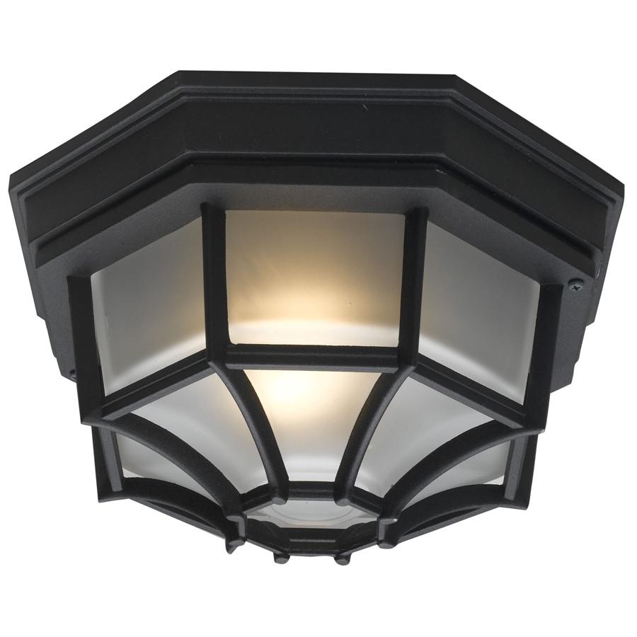 Купить со скидкой Уличный потолочный светильник Eglo Laterna 7 5389