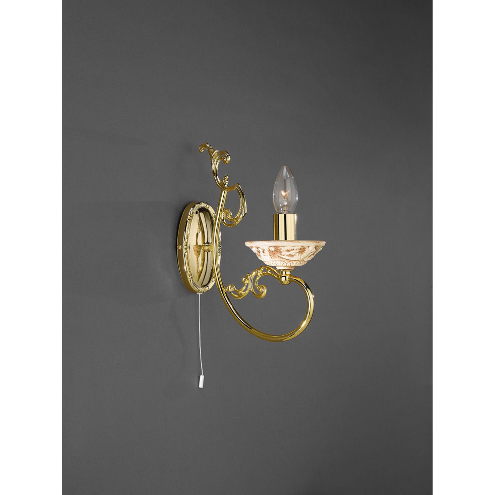 Светильник La Lampada La Lampada WB 402/1.26 от svetilnik-online