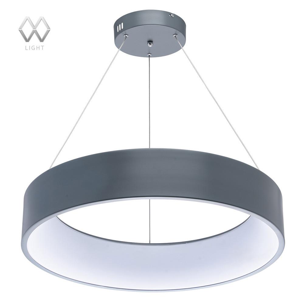 Купить Светильник (Люстра) MW-Light Ривз 674011401