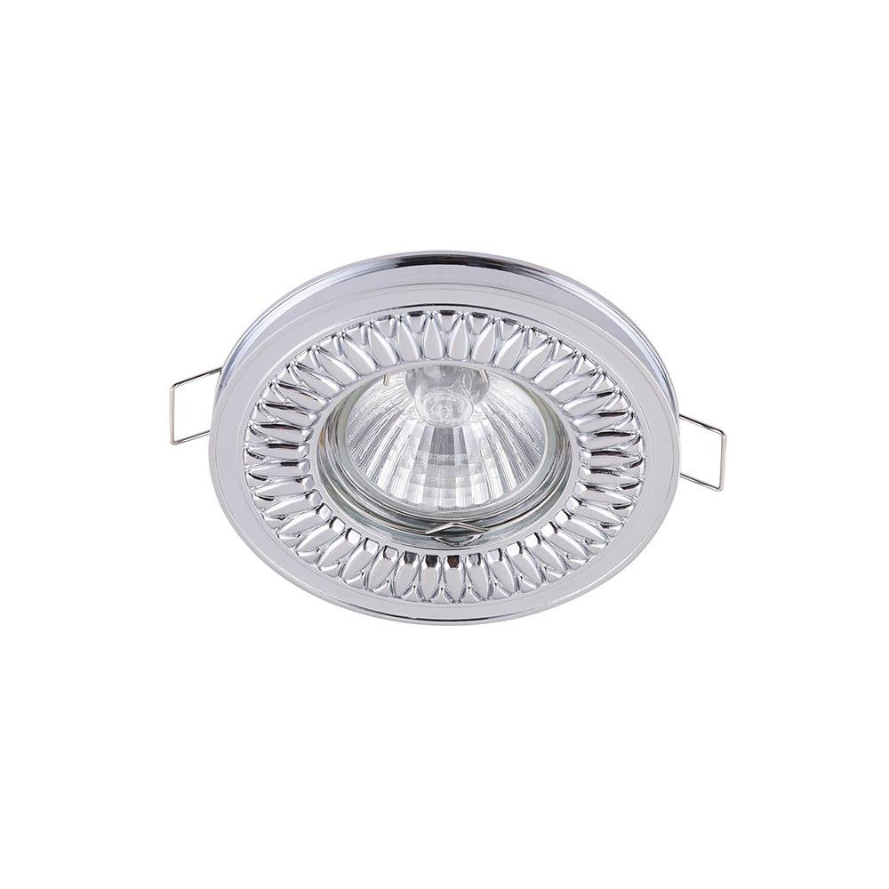 Точечный светильник Maytoni Maytoni Metal DL301-2-01-CH от svetilnik-online