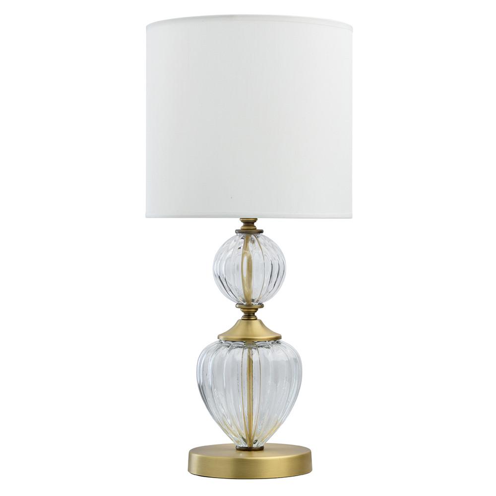 Настольная лампа Chiaro Chiaro Оделия 1 619031001 от svetilnik-online