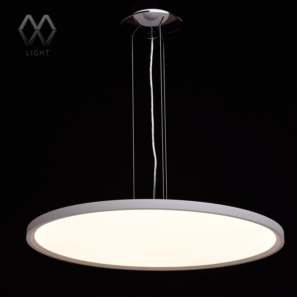 Светильник (Люстра) MW-Light Ривз 674010101  - Купить