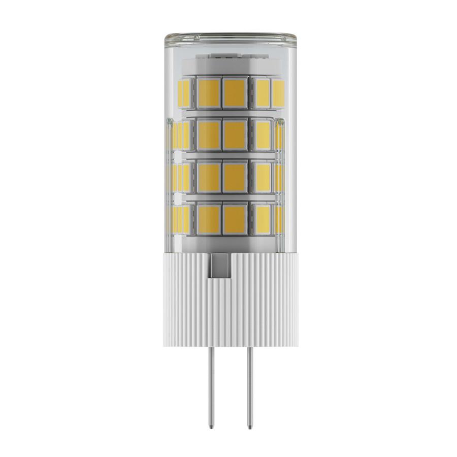 Купить Светодиодная лампа капсула Voltega 220V G4 3W (соответствует 30 Вт) 200Lm 2800K (теплый белый) 6985